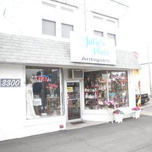 Julie's Place Antiques