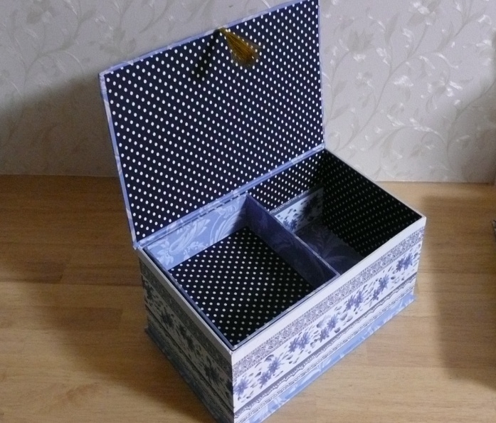 sweet jewelry box