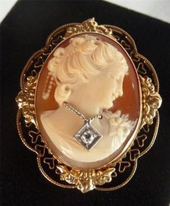 cameo habille