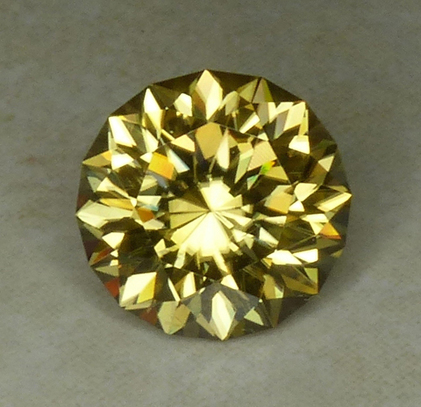 Found in the Jewelry Box Blog zircon