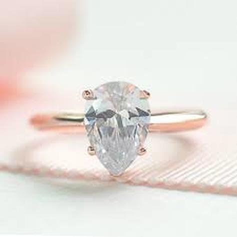 Found in the Jewelry Box Blog Danielle Olivia Tefft Jewelry